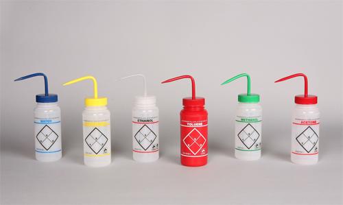 500 ml Dichloromethane Wash Bottle